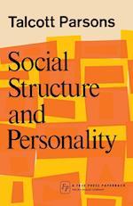 Social Structure & Person af Talcott Parsons