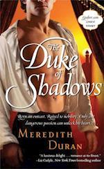 Duke of Shadows af Meredith Duran