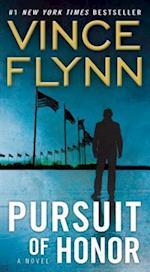Pursuit of Honor (Mitch Rapp)