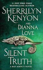 Silent Truth af Dianna Love, Sherrilyn Kenyon