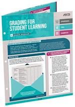 Grading for Student Learning (Quick Reference Guide 25-Pack)