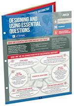 Designing and Using Essential Questions (Quick Reference Guide 25-Pack)