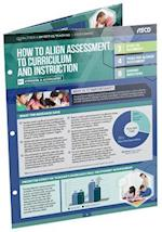 How to Align Assessment to Curriculum and Instruction (Qualities of Effective Teaching 25-Pack)