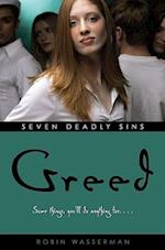 Greed (The Seven Deadly Sins)