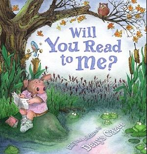 Will You Read to Me?