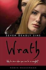 Seven Deadly Sins : Wrath af Robin Wasserman
