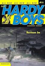 Hurricane Joe (Hardy Boys, Undercover Brothers)
