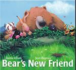 Bear's New Friend af Karma Wilson, Jane Chapman