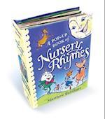 A Pop-Up Book of Nursery Rhymes af Matthew Reinhart