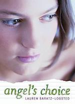 Angel's Choice af Lauren Baratz-Logsted