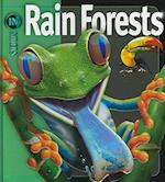 Rain Forests af Richard C. Vogt