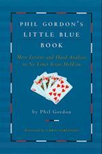 Phil Gordon's Little Blue Book af Phil Gordon