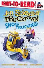 Snow Trucking! (Ready-to-Read. Level 1)