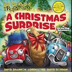 A Christmas Surprise (Jon Scieszka's Trucktown)