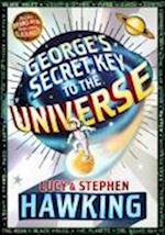 George's Secret Key to the Universe (Georges Secret Key)
