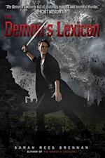 The Demon's Lexicon (Demon's Lexicon)