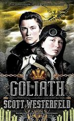 Goliath af Keith Thompson, Scott Westerfeld