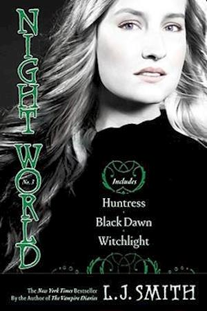 Huntress / Black Dawn / Witchlight