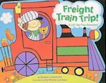Freight Train Trip! af Susanna Leonard Hill