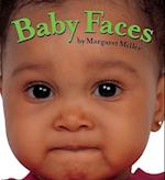 Baby Faces (Look Baby Books)