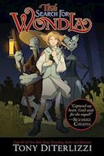 The Search for Wondla af Tony DiTerlizzi