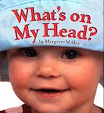 What's on My Head? (Look Baby Books)