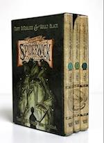 Beyond the Spiderwick Chronicles (Beyond the Spiderwick Chronicles)