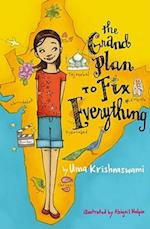 The Grand Plan to Fix Everything af Abigail Halpin, Uma Krishnaswami