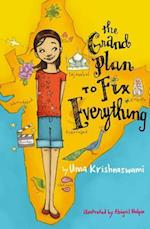 The Grand Plan to Fix Everything af Uma Krishnaswami