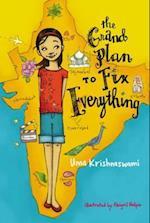 Grand Plan to Fix Everything af Uma Krishnaswami
