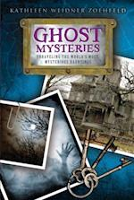 Ghost Mysteries
