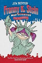 Frandidate (Franny K. Stein, Mad Scientist)