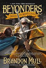 Seeds of Rebellion (Beyonders)