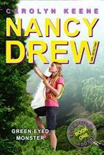 Green-Eyed Monster (Nancy Drew (All New) Girl Detective)