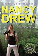 Seeing Green (Nancy Drew (All New) Girl Detective)