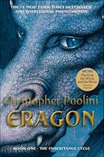 Eragon (Inheritance Cycle PB, nr. 1)