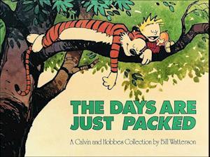 Bog ukendt format The Days Are Just Packed af Bill Watterson