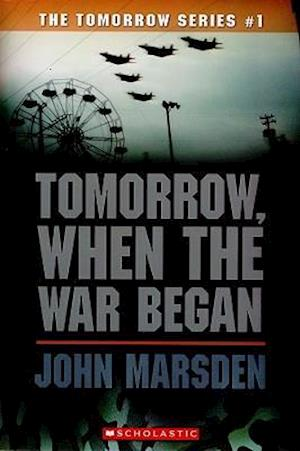 Bog, ukendt format Tomorrow, When the War Began af John Marsden