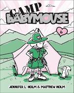 Camp Babymouse (Babymouse Prebound, nr. 6)