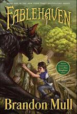 Fablehaven (Fablehaven, nr. 1)