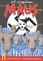 Maus II (Maus PB, nr. 2)