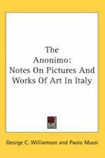 The Anonimo