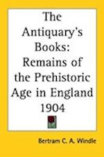 The Antiquary's Books