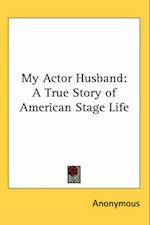 My Actor Husband