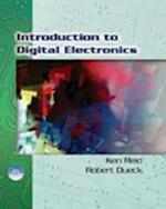Introduction to Digital Electronics [With CDROM]