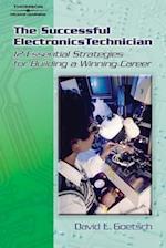 The Successful Electronics Technician af David L. Goetsch