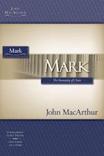 Mark af John MacArthur