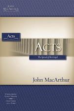 Acts af John MacArthur