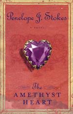 Amethyst Heart af Penelope Stokes