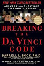 Breaking the Da Vinci Code af Darrell L. Bock